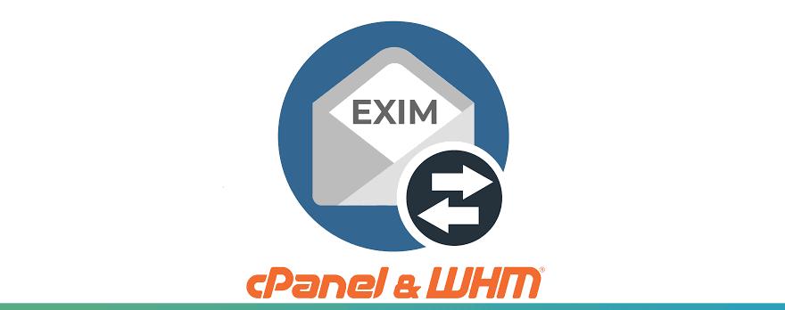 Exim Mail Ip Değiştirme